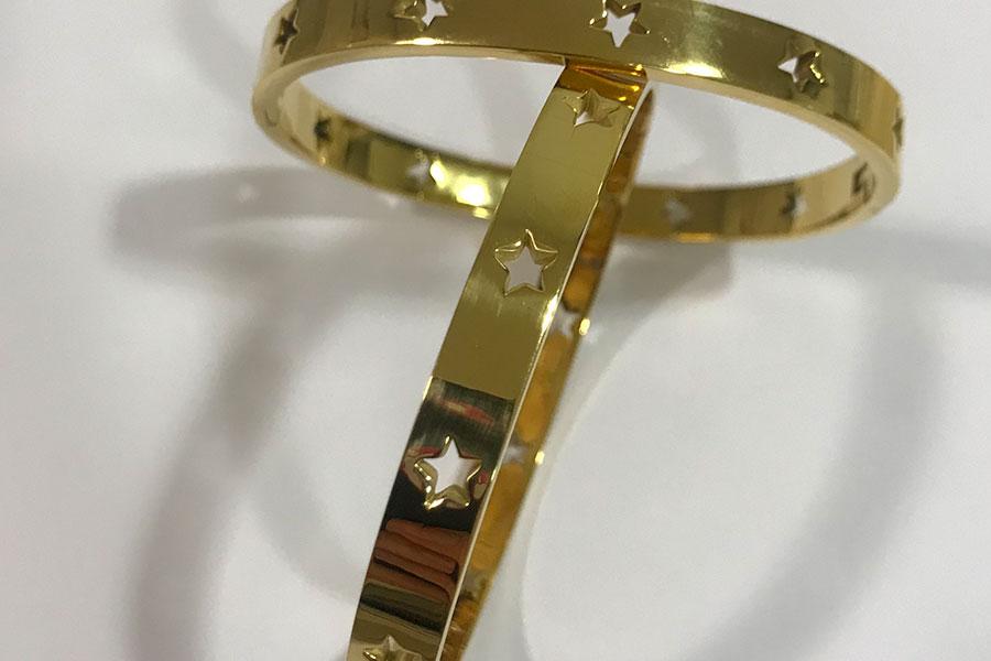 Leire Zubia Jewelry
