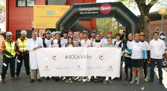 400 x Vicky